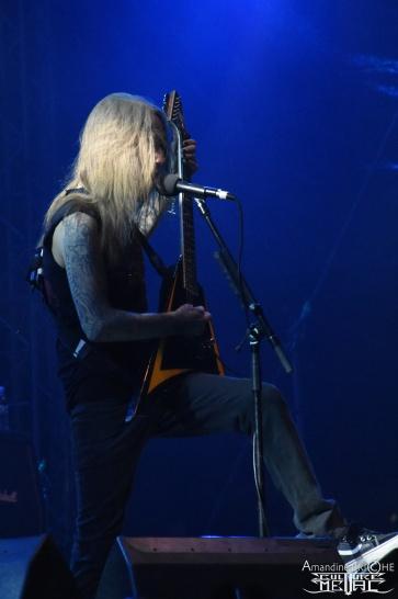 Children Of Bodom @ Metal Days1