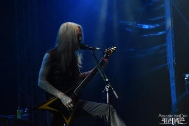 Children Of Bodom @ Metal Days17