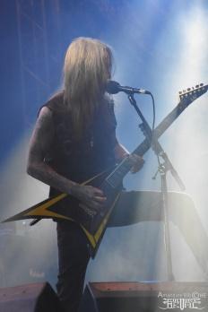 Children Of Bodom @ Metal Days21
