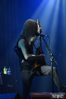 Children Of Bodom @ Metal Days2