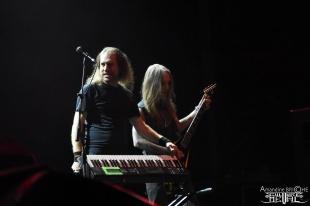 Children Of Bodom @ Metal Days25