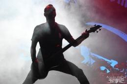 Children Of Bodom @ Metal Days27