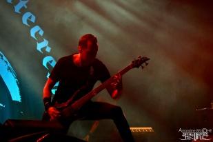 Children Of Bodom @ Metal Days28