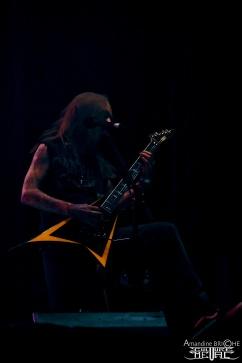 Children Of Bodom @ Metal Days30