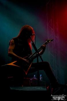 Children Of Bodom @ Metal Days31