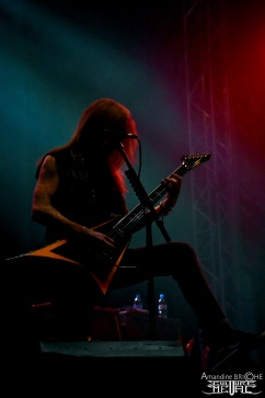Children Of Bodom @ Metal Days31