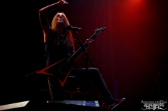 Children Of Bodom @ Metal Days34