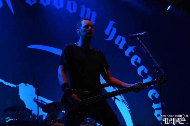 Children Of Bodom @ Metal Days35