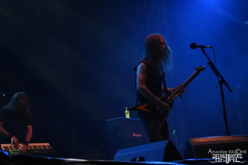 Children Of Bodom @ Metal Days41
