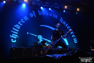 Children Of Bodom @ Metal Days44
