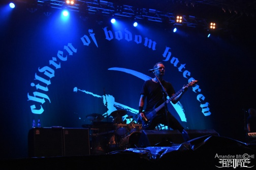Children Of Bodom @ Metal Days44