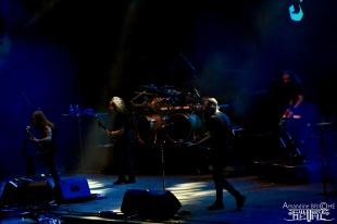 Children Of Bodom @ Metal Days46