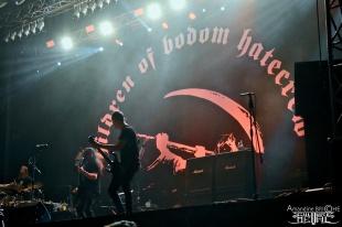Children Of Bodom @ Metal Days48