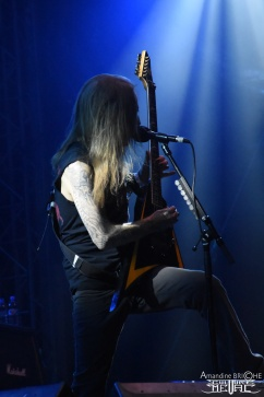 Children Of Bodom @ Metal Days7