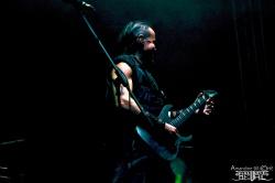 Ensiferum @ Metal Days1