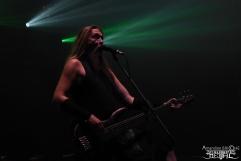 Ensiferum @ Metal Days11