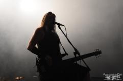 Ensiferum @ Metal Days12