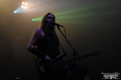 Ensiferum @ Metal Days13