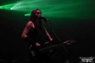 Ensiferum @ Metal Days16