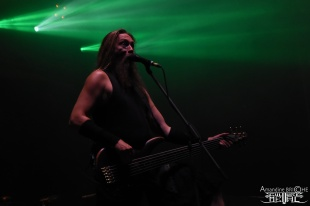 Ensiferum @ Metal Days16