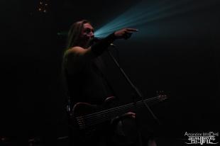 Ensiferum @ Metal Days18