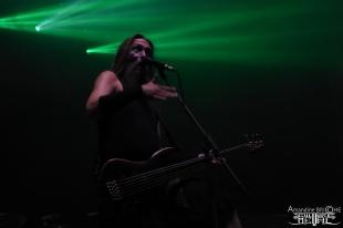 Ensiferum @ Metal Days19