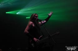 Ensiferum @ Metal Days2