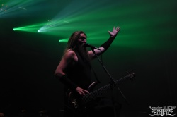 Ensiferum @ Metal Days2