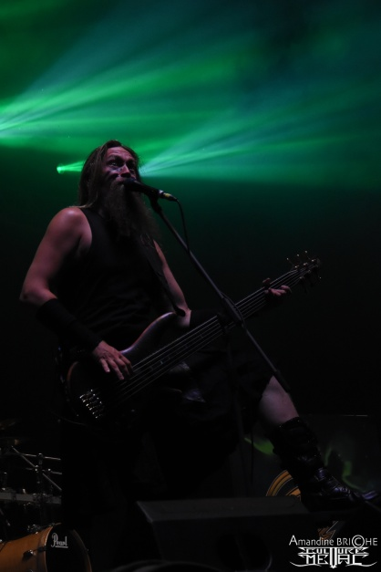 Ensiferum @ Metal Days20