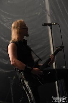 Ensiferum @ Metal Days25