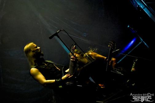 Ensiferum @ Metal Days26