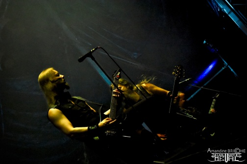Ensiferum @ Metal Days26