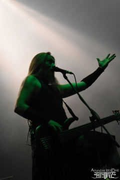 Ensiferum @ Metal Days28