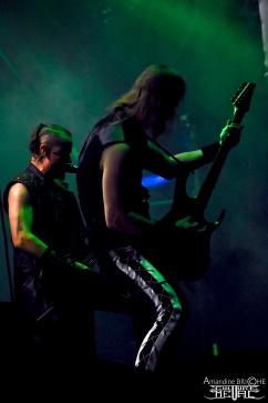 Ensiferum @ Metal Days32