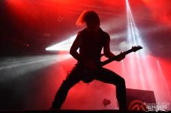 Ensiferum @ Metal Days37