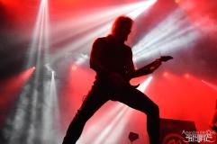 Ensiferum @ Metal Days42