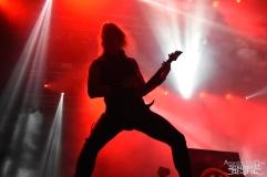 Ensiferum @ Metal Days45