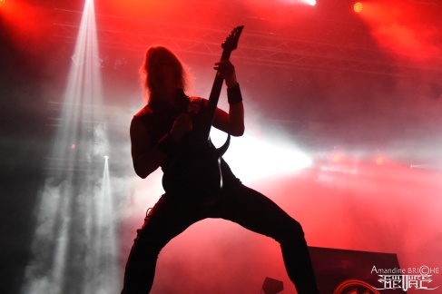 Ensiferum @ Metal Days46