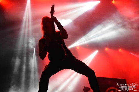 Ensiferum @ Metal Days47