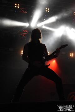 Ensiferum @ Metal Days48