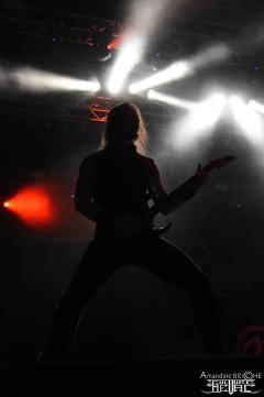 Ensiferum @ Metal Days49