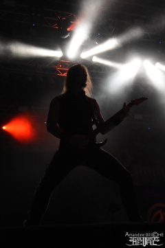 Ensiferum @ Metal Days49