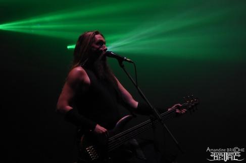 Ensiferum @ Metal Days5