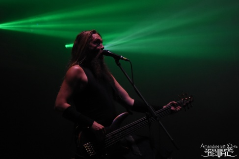 Ensiferum @ Metal Days5
