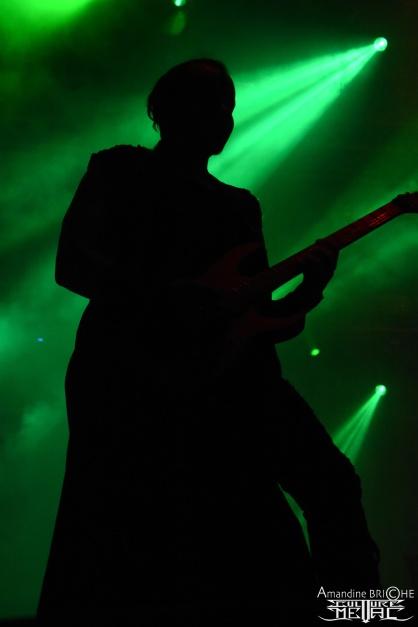 Ensiferum @ Metal Days53