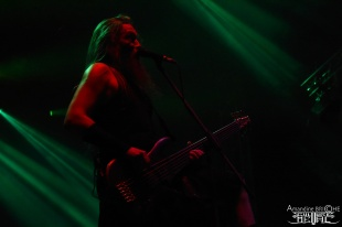 Ensiferum @ Metal Days55