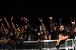 Ensiferum @ Metal Days56