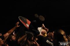 Ensiferum @ Metal Days59