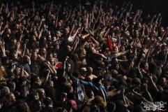 Ensiferum @ Metal Days62