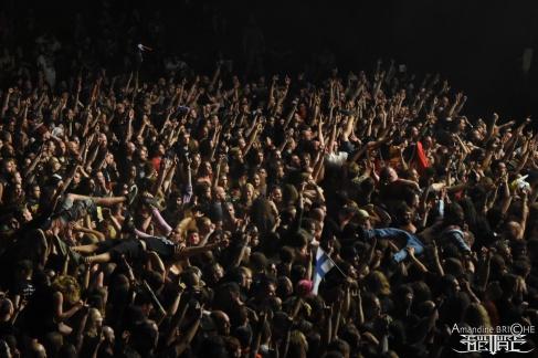 Ensiferum @ Metal Days63